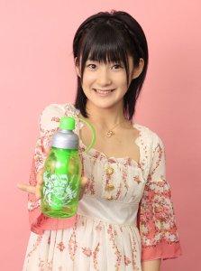 Tsugunaga Momoko Hyper Body pictures